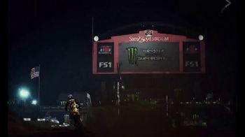 Monster Energy Supercross TV Spot, 'Championship Trailer'