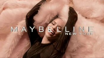 Maybelline Total Temptation Mascara TV Spot, 'Soft Lashes'