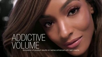 Maybelline Total Temptation Mascara TV Spot, 'Soft Lashes' - Thumbnail 3