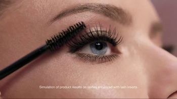 Maybelline Total Temptation Mascara TV Spot, 'Soft Lashes' - Thumbnail 7