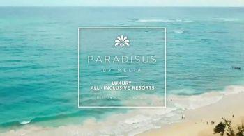 Paradisus TV Spot, 'All-Inclusive' - Thumbnail 7