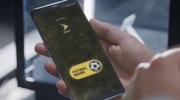 Sprint Fútbol-Mode TV Spot, 'El mejor fútbol' [Spanish] - Thumbnail 3