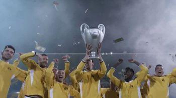 Sprint Fútbol-Mode TV Spot, 'El mejor fútbol' [Spanish] - Thumbnail 4