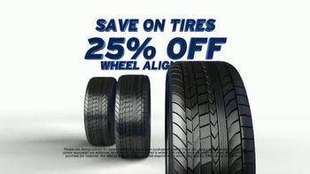 AutoNation TV Spot, '21 Tire Brands' - Thumbnail 3