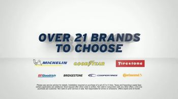 AutoNation TV Spot, '21 Tire Brands' - Thumbnail 5