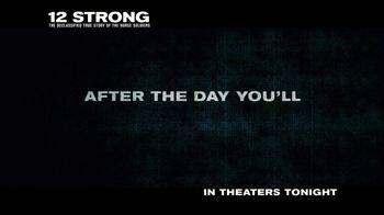 12 Strong - Alternate Trailer 48