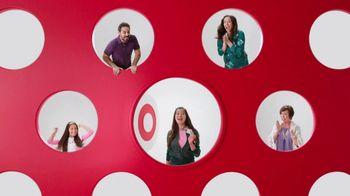 Target TV Spot, 'First Target Run' [Spanish]