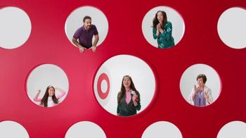 Target TV Spot, 'First Target Run' [Spanish] - 1396 commercial airings