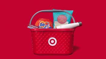 Target TV Spot, 'First Target Run' [Spanish] - Thumbnail 9