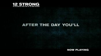 12 Strong - Alternate Trailer 49