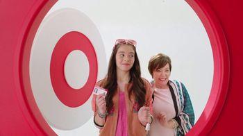 Target TV Spot, 'First Target Run' - 3458 commercial airings