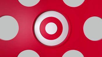 Target TV Spot, 'First Target Run' - Thumbnail 1