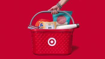 Target TV Spot, 'First Target Run' - Thumbnail 10