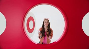 Target TV Spot, 'First Target Run' - Thumbnail 4