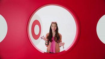 Target TV Spot, 'First Target Run' - Thumbnail 5