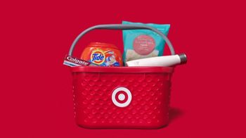 Target TV Spot, 'First Target Run' - Thumbnail 9