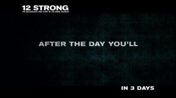 12 Strong - Alternate Trailer 32