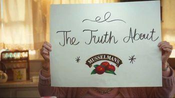 Musselman's TV Spot, 'Spoon Test' - Thumbnail 1