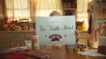Musselman's TV Spot, 'Spoon Test' - Thumbnail 2