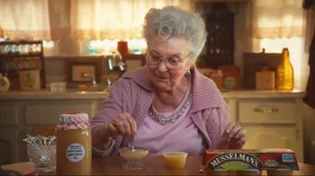 Musselman's TV Spot, 'Spoon Test' - Thumbnail 4