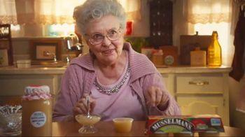Musselman's TV Spot, 'Spoon Test' - Thumbnail 6