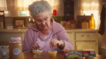 Musselman's TV Spot, 'Spoon Test' - Thumbnail 7