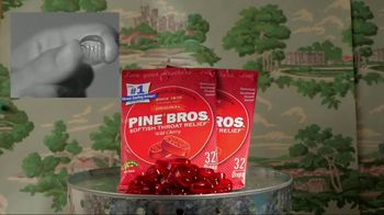 Pine Brothers TV Spot, 'Love at First Sight' - Thumbnail 4