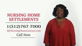 Pintas & Mullins Law Firm TV Spot, 'Nursing Home Settlements' - Thumbnail 1