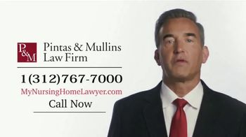 Pintas & Mullins Law Firm TV Spot, 'Nursing Home Settlements' - Thumbnail 5