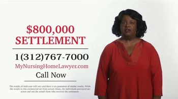 Pintas & Mullins Law Firm TV Spot, 'Nursing Home Settlements' - Thumbnail 7