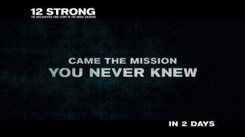 12 Strong - Alternate Trailer 35