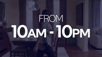 Ashley HomeStore 12-Hour Sale TV Spot, 'Save Storewide' - Thumbnail 4