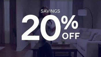 Ashley HomeStore 12-Hour Sale TV Spot, 'Save Storewide' - Thumbnail 6