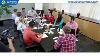 Freeway Insurance TV Spot, 'Young People'