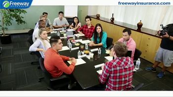 Freeway Insurance TV Spot, 'Young People' - Thumbnail 1