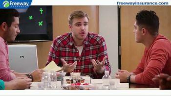 Freeway Insurance TV Spot, 'Young People' - Thumbnail 2