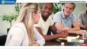 Freeway Insurance TV Spot, 'Young People' - Thumbnail 5