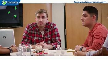 Freeway Insurance TV Spot, 'Young People' - Thumbnail 6