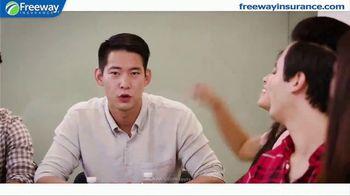 Freeway Insurance TV Spot, 'Young People' - Thumbnail 7