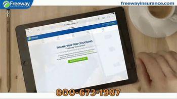 Freeway Insurance TV Spot, 'Young People' - Thumbnail 8