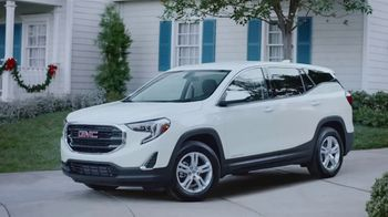 GMC Season to Upgrade TV Spot, 'New Year's Resolution' [T2] - 2086 commercial airings