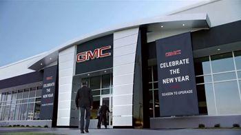GMC Season to Upgrade TV Spot, 'New Year's Resolution' [T2] - Thumbnail 6
