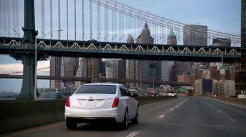 2018 Cadillac CT6 TV Spot, 'Extravagant' [T2] - Thumbnail 7
