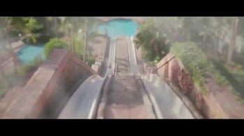 Atlantis TV Spot, 'Endless Flow: January 2018' - Thumbnail 5