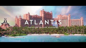 Atlantis TV Spot, 'Endless Flow: January 2018' - Thumbnail 9