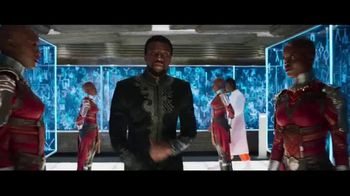 Black Panther - Alternate Trailer 12