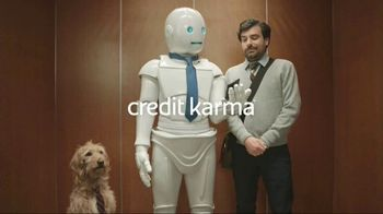 Credit Karma Tax TV Spot, 'Dog and Robot' - Thumbnail 8