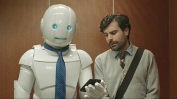 Credit Karma Tax TV Spot, 'Dog and Robot' - Thumbnail 3