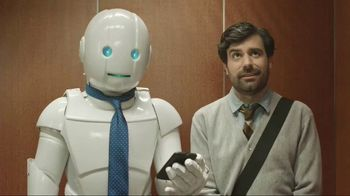Credit Karma Tax TV Spot, 'Dog and Robot' - Thumbnail 4