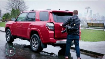 2018 Toyota 4Runner TV Spot, 'Seattle Refined: Leavenworth' [T2] - Thumbnail 1